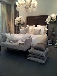 Gray And Brown Bedroom   gray cream and brown bedroom i m actually liking this for the