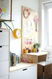 White Children S Desk by Desk White Childrens Desk Furniture Diy Plywood Kids Desk Area