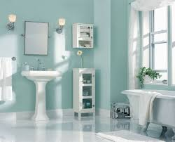soft blue for sweet bathroom idea color ideas bathroom color ideas for giving different atmosphere your bathing space soft blue