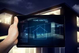 new smart home technology smart home technology and artificial intelligence sets a new