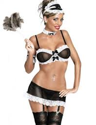 Maid Halloween Costume 44 Femme Menage Images Maid Costumes Maids