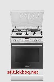gaz electrique cuisine cuisiniere electrique gaz pour idees de deco de cuisine idée