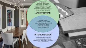 designers architects architecture vs interior design board vellum