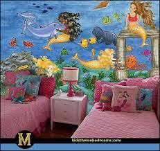 10 images mermaid bedroom