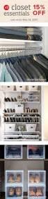321 best closet organization images on pinterest closet
