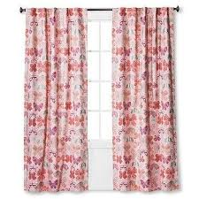 Light Block Curtains Window Treatments Twill Light Blocking Curtain Striped Panel Stripe
