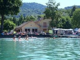 chambre d hote lac d aiguebelette 19 best camping lac aiguebelette images on diners