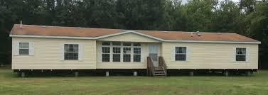 Mobile Home Floor Plans Florida by Romeo 4 Bedrooms With Den And Parents Retreat Triplewide 2259
