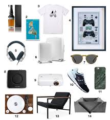 fathers day gift the 2016 design x s day gift guide design milk