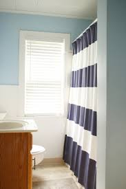 a fresh colorful bathroom makeover 31 days of color the