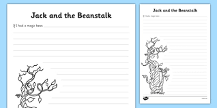jack and the beanstalk word mat jack and the beanstalk word