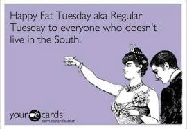 Fat Tuesday Meme - fat tuesday justpost virtually entertaining