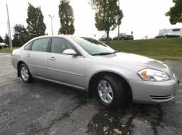 2007 Chevy Impala Interior Used Chevrolet Impala For Sale Search 5 228 Used Impala Listings