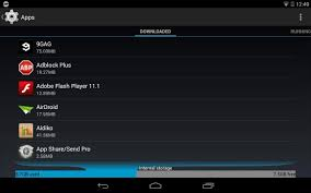 android adobe flash player how to install flash on android ubergizmo