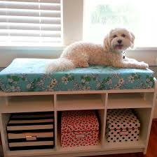 for the love of character storage bench diy cushion how to