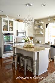 kitchen island designs pictures for perfect dinning time adventures in decorating more changes in our kitchen