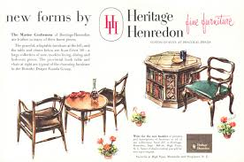 Henredon Bedroom Furniture Used Heritage Henredon Furniture Advertisement Gallery