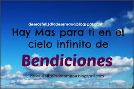 imagenes positivas para hoy martes hoy te deseo un cielo de bendiciones imágenes y deseos feliz día