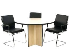 office table and chair set small office table and chair set round meeting furniture adorable