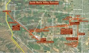 santa map smvrr layout freight fold jpg