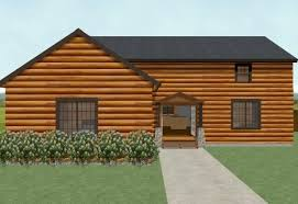logcabin homes log homes over 1 100 sqf conestoga log cabins homes