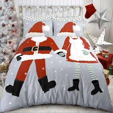 Christmas Duvet Cover Sets Pieridae Luxury Dress Up Christmas King Duvet Cover Quilt Cover
