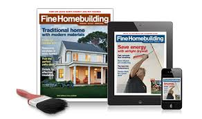 Fine Woodworking Magazine Subscription Renewal by The Taunton Press