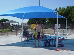 Swimming Pool Canopy by Swimming Pool