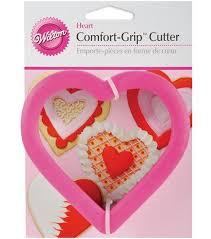 wilton comfort grip cookie cutter joann