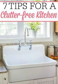 best 25 organizing kitchen counters ideas on pinterest