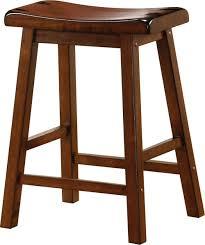 Bar Stool Sets Of 2 Coaster Fine Furniture 180069 Wooden Counter Height Bar Stool Set