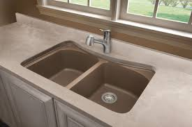 Kitchen Epic Image Of Kitchen Decoration Using Curved Stainless - Blanco kitchen sink reviews