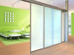 how to divide a room without a wall dividers top hung room divider
