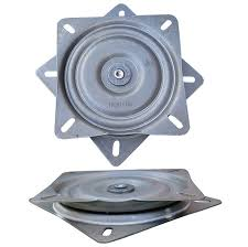 Bar Stool Swivel Plate Stool Swivel Replacement Metal Swivels 3 Degree Pitch Swivels