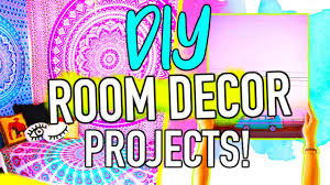 diy room decor project ideas you need to try youtube