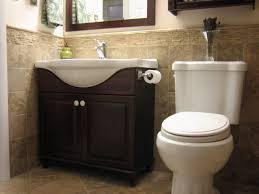 Powder Room Decorating Pictures - bathroom wall accessories ideas decorating a very small bathroom