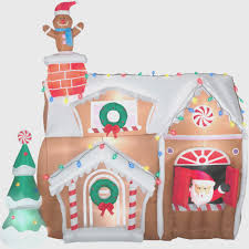 home decor awesome home depot inflatable outdoor christmas
