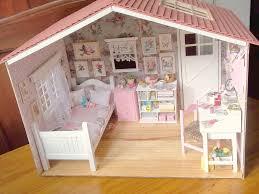 my handmade dollhouse diorama this dollhouse was all mad u2026 flickr