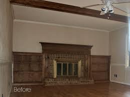 awesome photos of fireplace mantels shelves e2 80 94 home designs