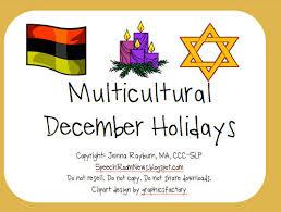 thanksgiving multicultural holidays a freebie speech room news