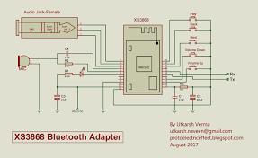 blufi a portable bluetooth audio adapter hackster io
