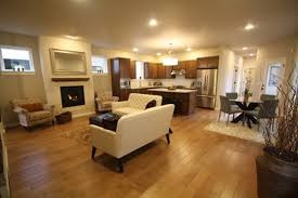 open great room floor plans contemporary house plans eastlake 30 869 associated designs