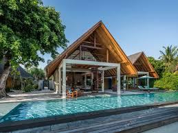 canap駸 relaxation four seasons resort maldives at landaa giraavaru hotel reviews