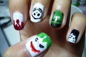 halloween nail designs nail designs for short nails 2014