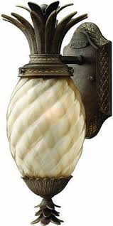 Pineapple Sconces Outdoor Best 25 Tropical Wall Sconces Ideas On Pinterest Tropical Wall