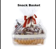 snack basket delivery gift baskets delivery harrisonburg va blakemore s flowers llc