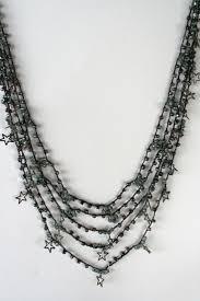227 best crochet jewelry images on pinterest jewelry crochet