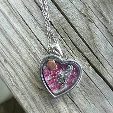 locket necklace with photo images Cute floating locket necklace poshmark jpg
