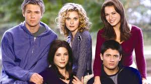 20 u0027one tree hill u0027 quotes you need to hear right now