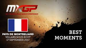 best 85cc motocross bike best moments mxgp qualifying race mxgp of pays de montbeliard